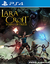 Lara Croft and the Temple of Osiris sur PlayStation 4