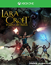 Lara Croft and the Temple of Osiris sur Xbox One