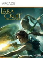 Le jeu Lara Croft and the Guardian of Light