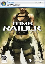 Le jeu Tomb Raider Underworld