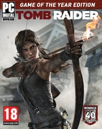 Le jeu Tomb Raider - A Survivor is Born
