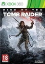 Rise of the Tomb Raider sur Xbox 360