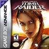 Tomb Raider Legend sur Game Boy Advance