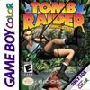 Tomb Raider sur Game Boy Color