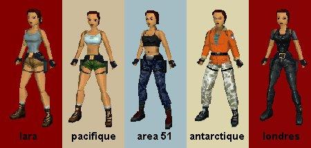 Lara Tr3tenues