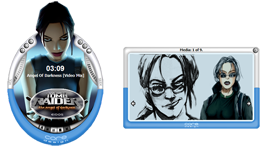 Le skin TR6 pour Windows Media Player