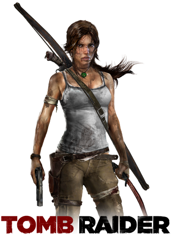 tomb raider 9 d couvrez tr9 a survivor is born. Black Bedroom Furniture Sets. Home Design Ideas