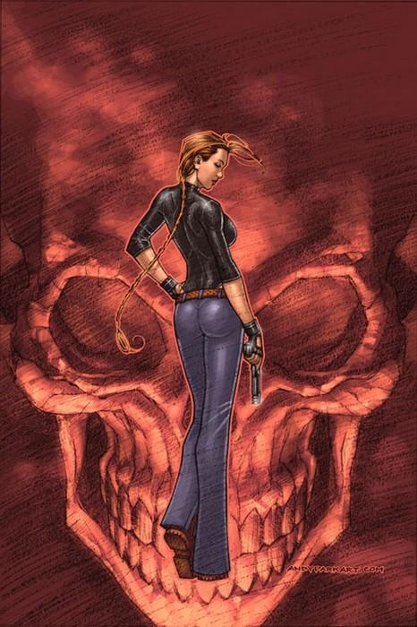Le monde merveilleux des illustrateurs - Page 3 Comicspark02