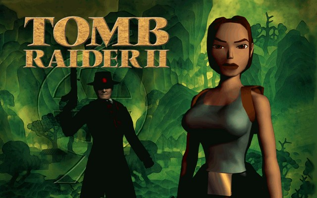 Tomb Raider II - captain-alban.com