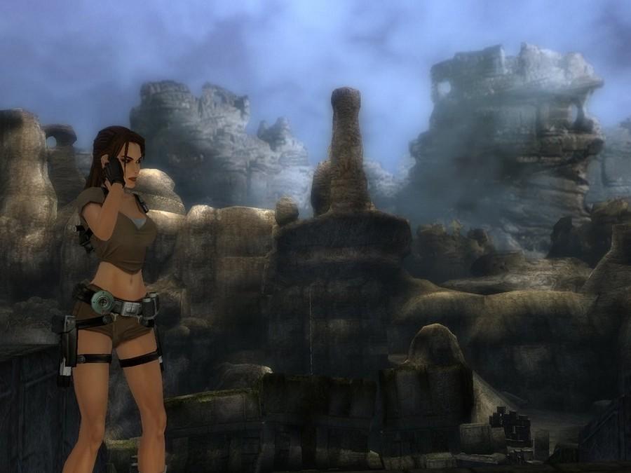 [Xbox360] TOMB RAIDER LEGEND par Sabaku no Gaara Tr7screens391