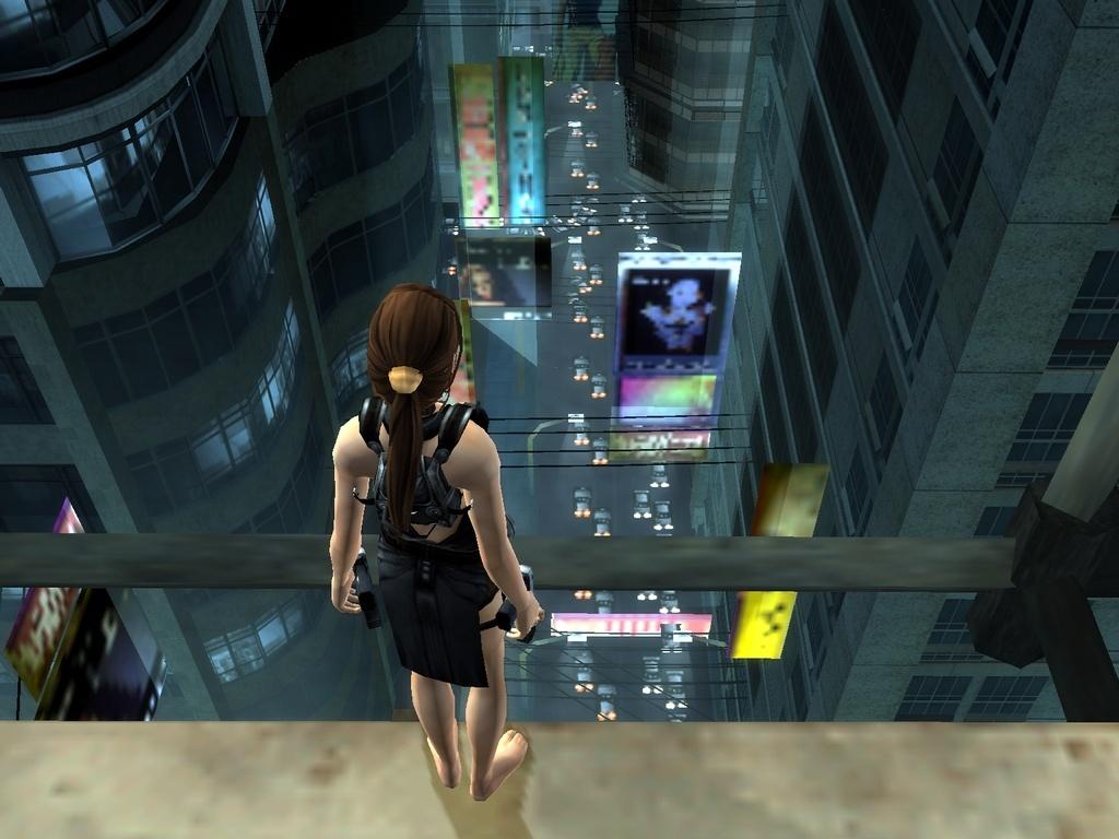[Xbox360] TOMB RAIDER LEGEND par Sabaku no Gaara Tr7screens529